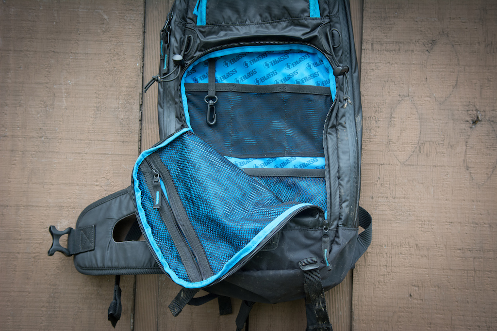 Bliss ARG 1.0 LD backpack review