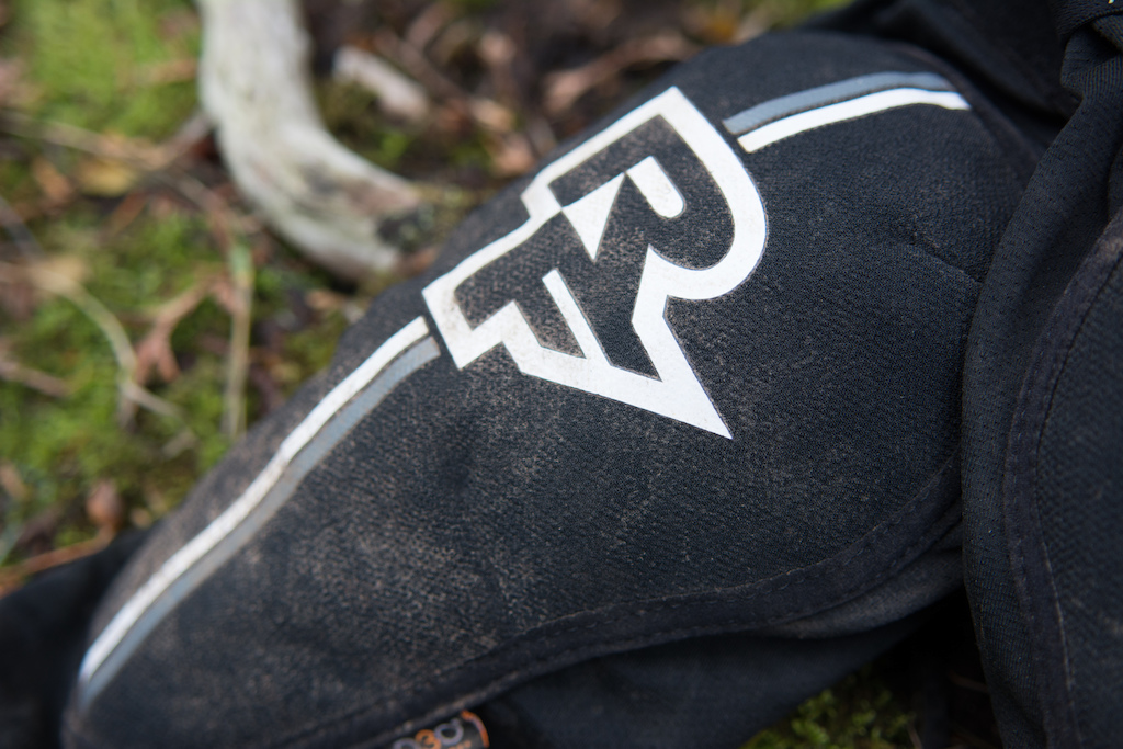 Race Face Indy knee guard review