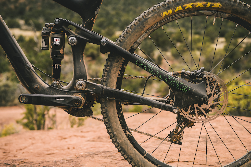 Norco Range C 7.2 review