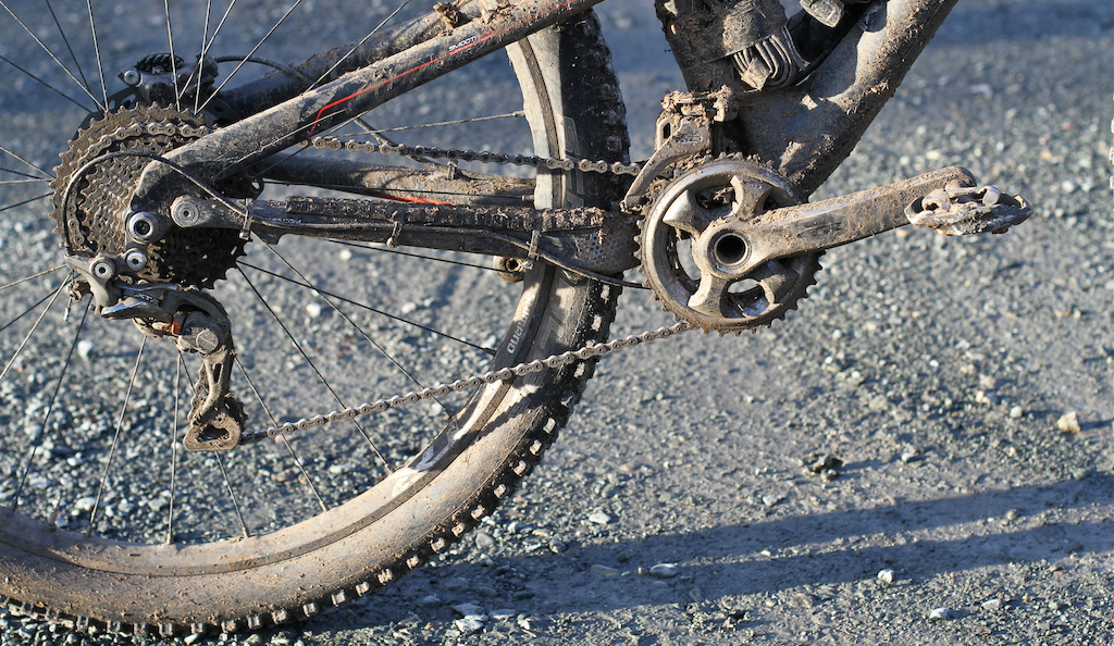 Shimano 2015 XTR review test