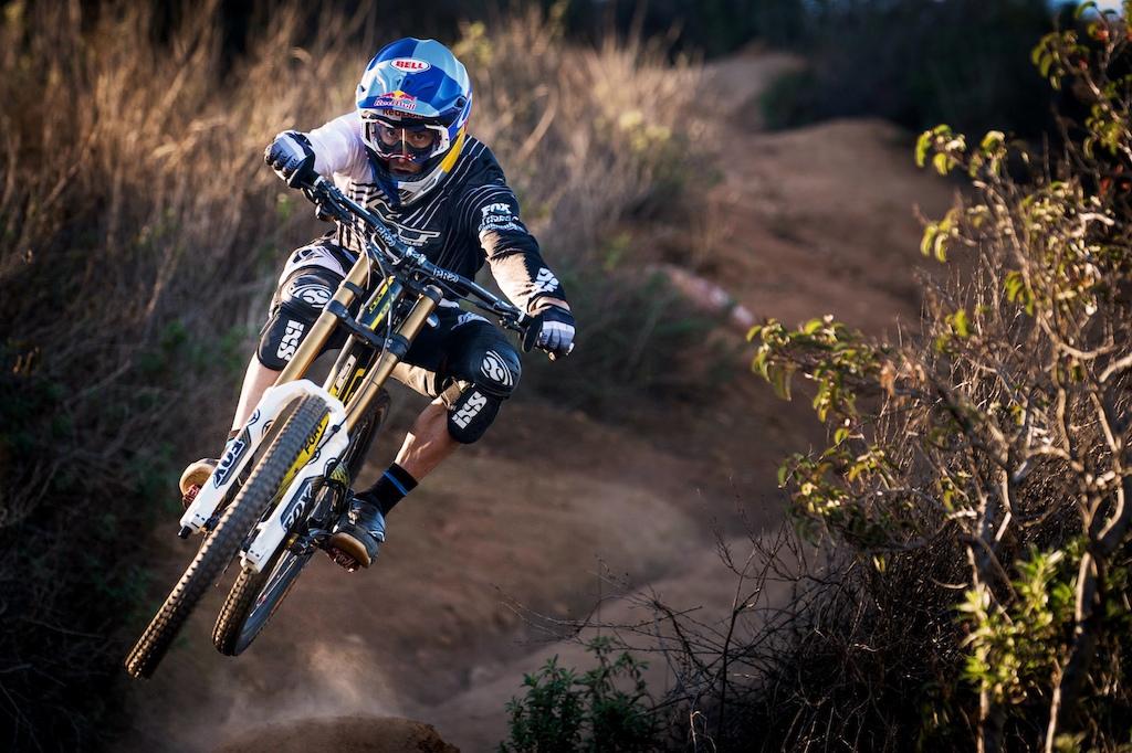 GT Factory Racing 2015 - Photo: Ian Collins