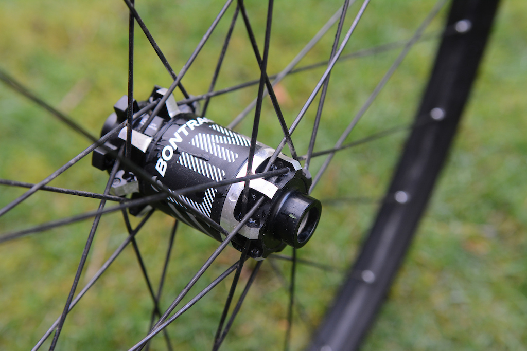Bontrager Line Elite wheels review