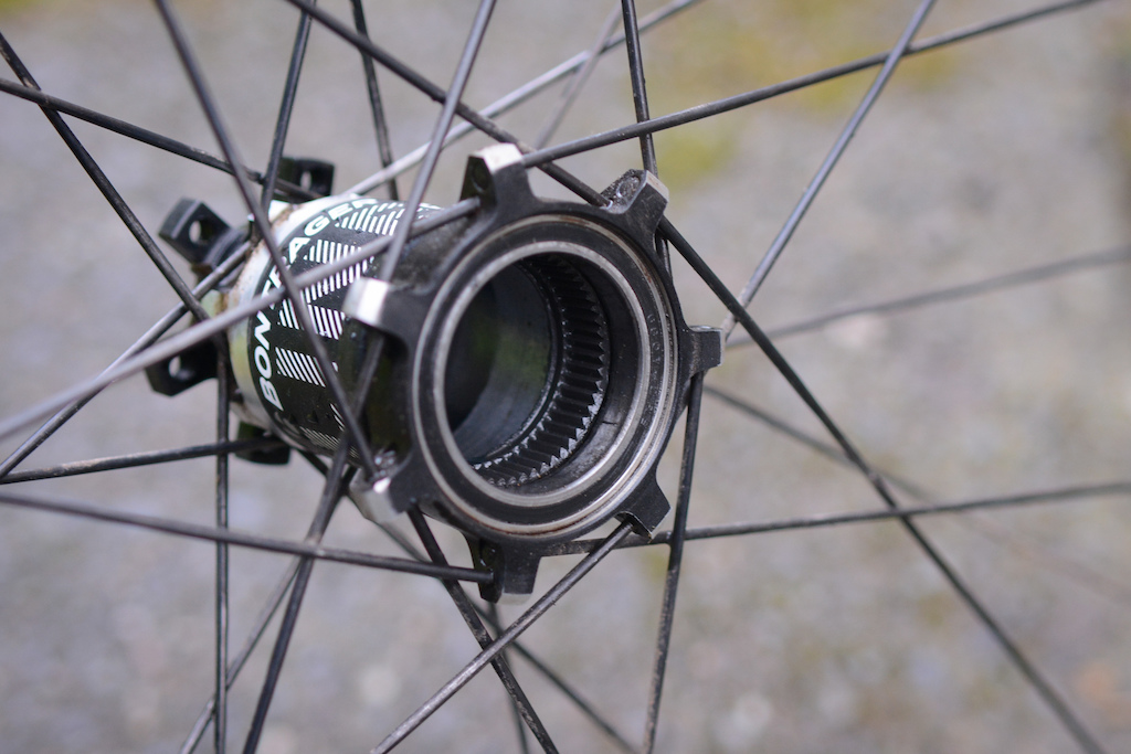 Bontrager Line Elite Wheelset - Review - Pinkbike