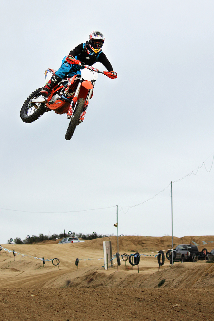Aaron Gwin California Dream n images.