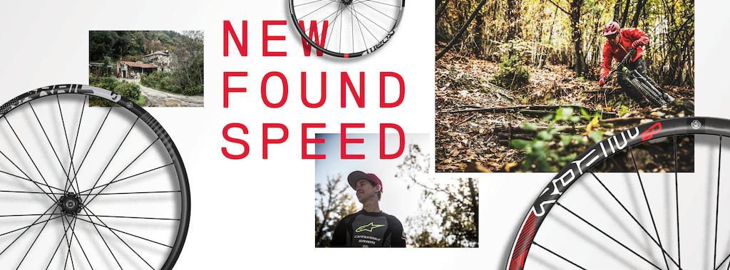 New Found Speed: Jerome Clementz