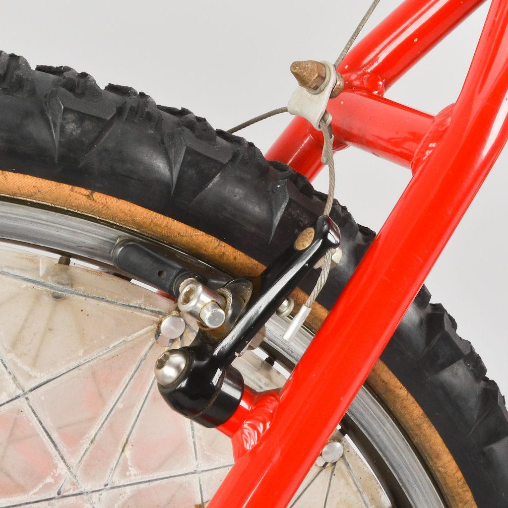 how to set up v brakes properly