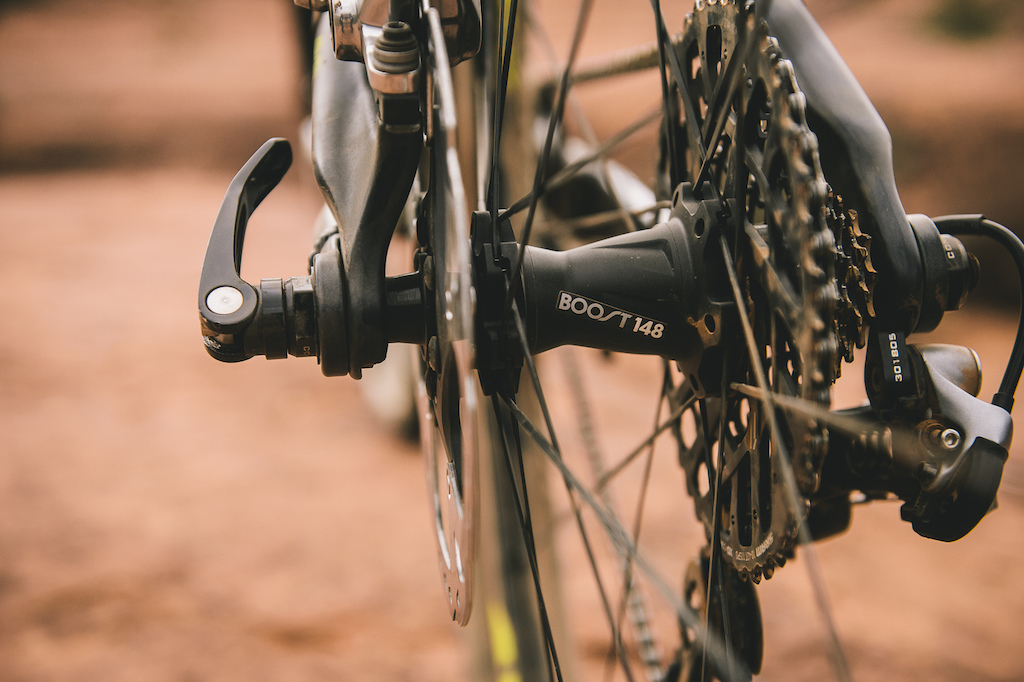 Trek Remedy 9.9 29 review test 2015