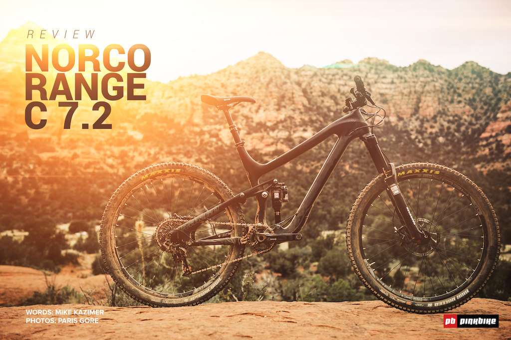 Norco Rance C 7.2 Review