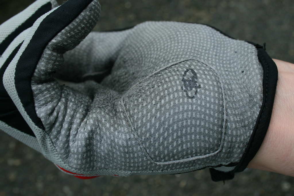 Lizard Skins Monitor 1.0 Glove Review