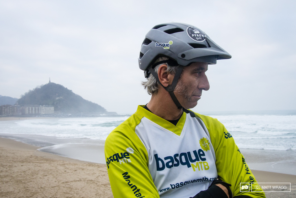Basque Country trip, Janaury 2015