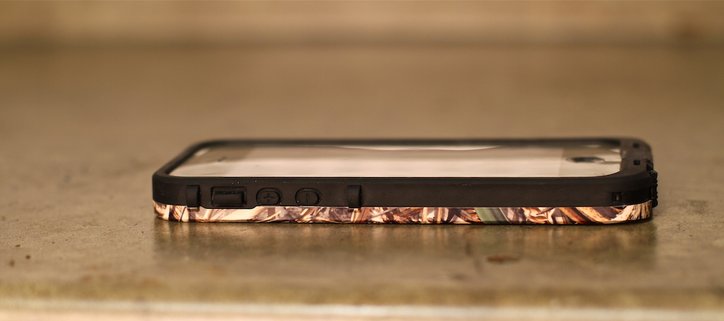 LifeProof frē iPhone case review test