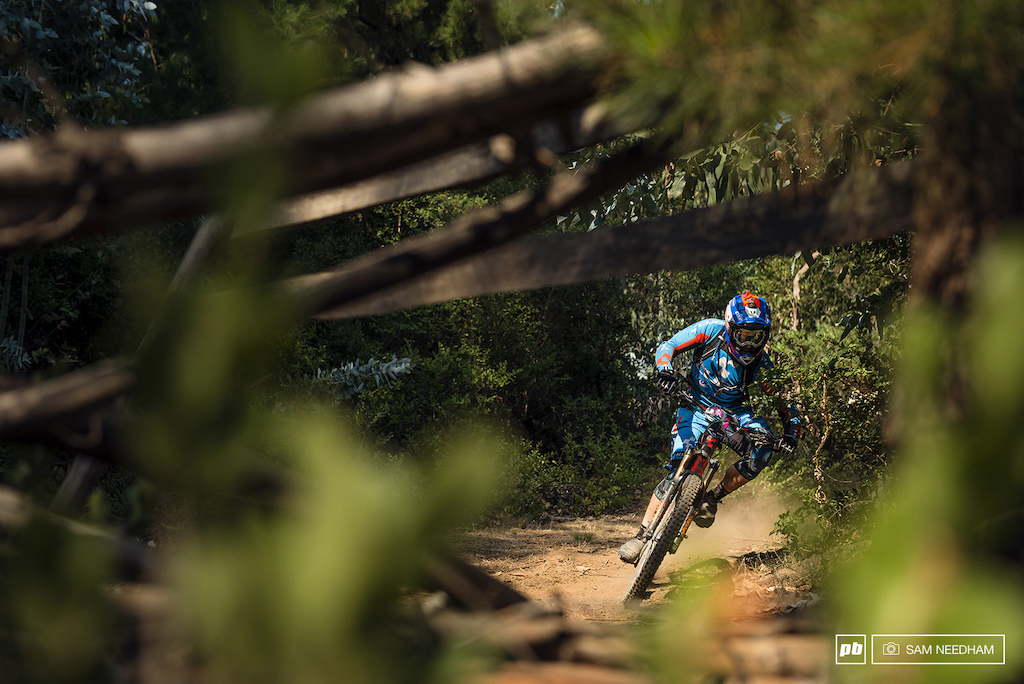 Andes Pacifico Enduro 2015