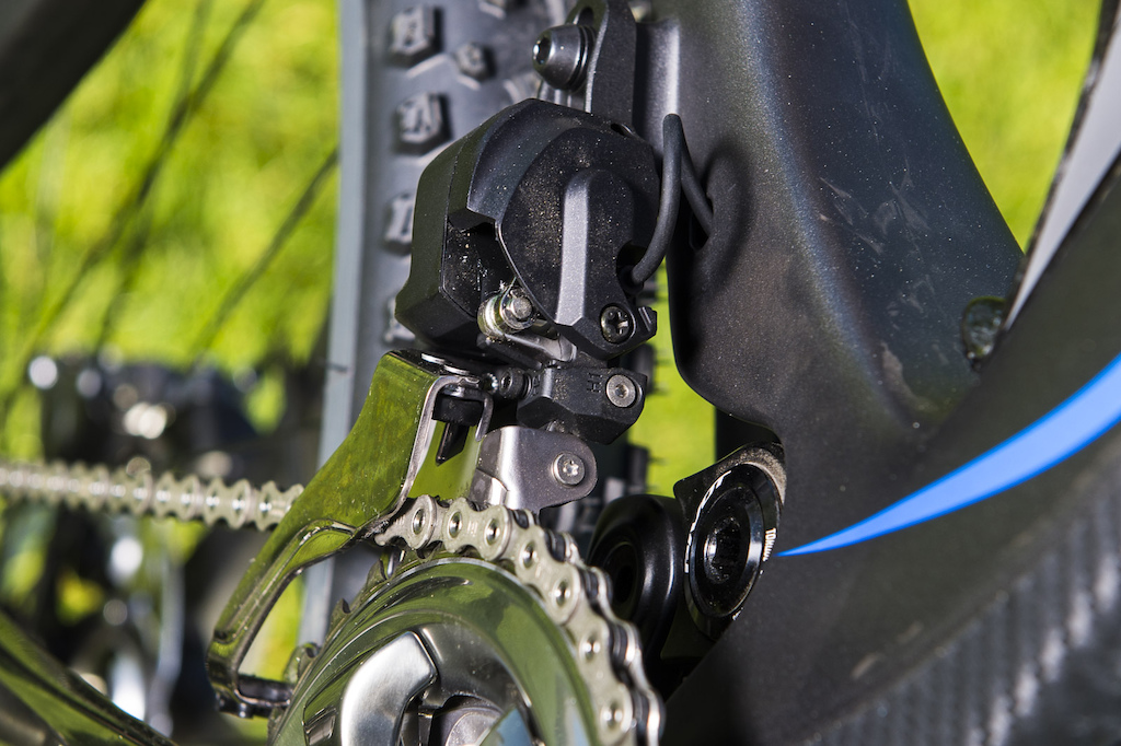 8b89f4caf9c Shimano's Official Di2 XTR Launch - Pinkbike