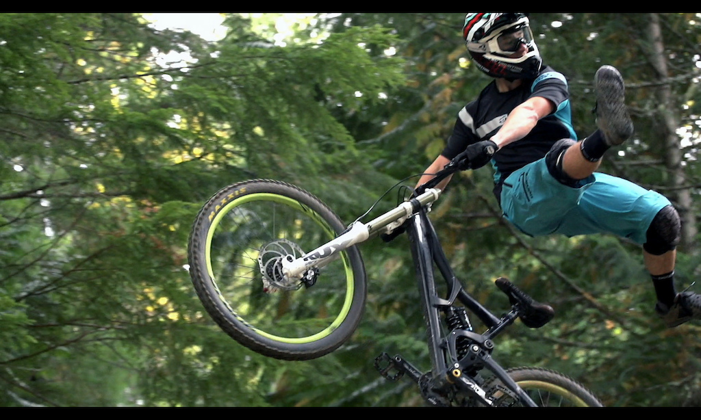 Justin Roy // Rocky Mountain Bicycles // Summer of Summit