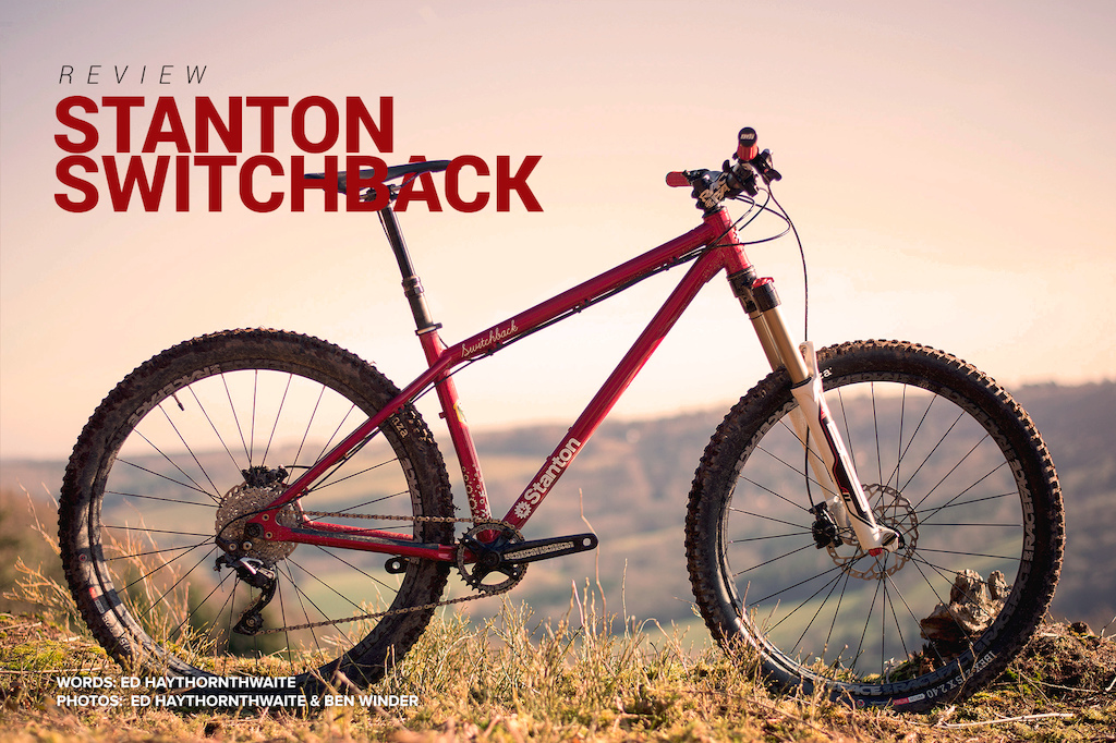 Stanton Switchback review