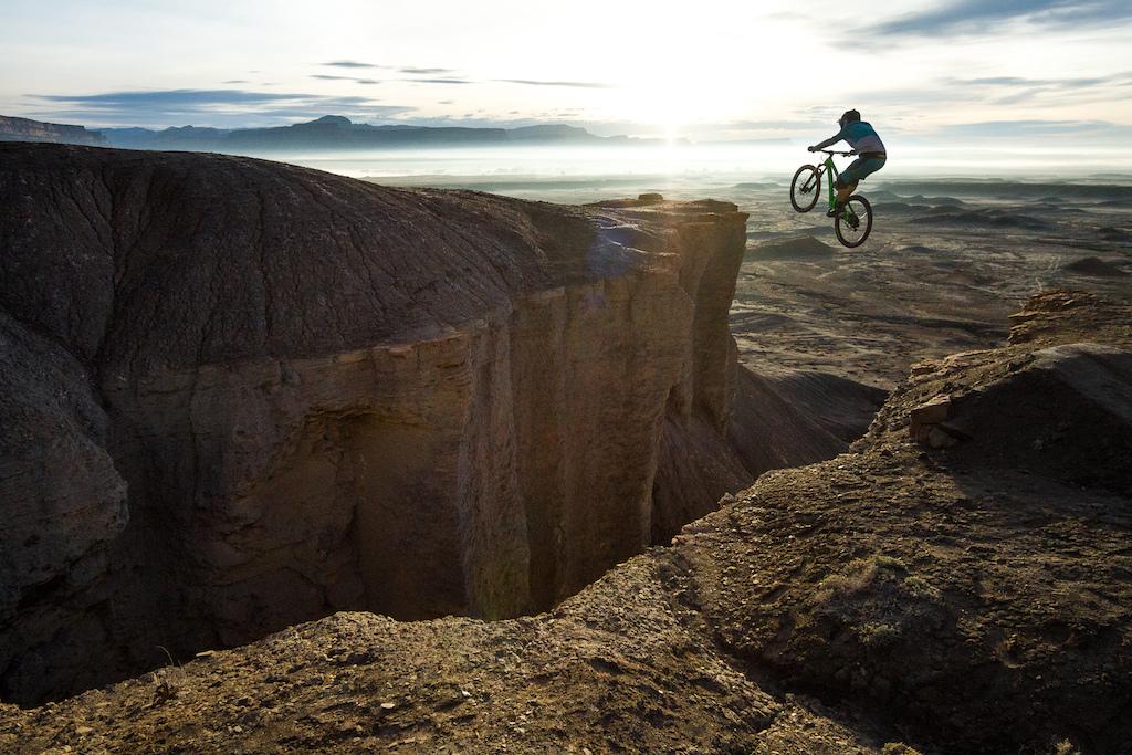 Green River, Utah images by Joey Schusler