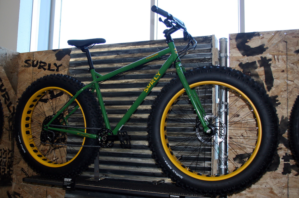 f8e70b25d45 Fat Bike Roundup - QBP Frostbike 2015 - Pinkbike