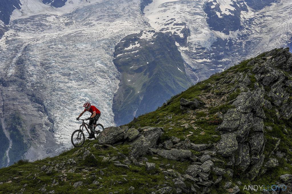 Alpine Alternatives, Chamonix  PIC © Andy Lloyd www.andylloyd.photography