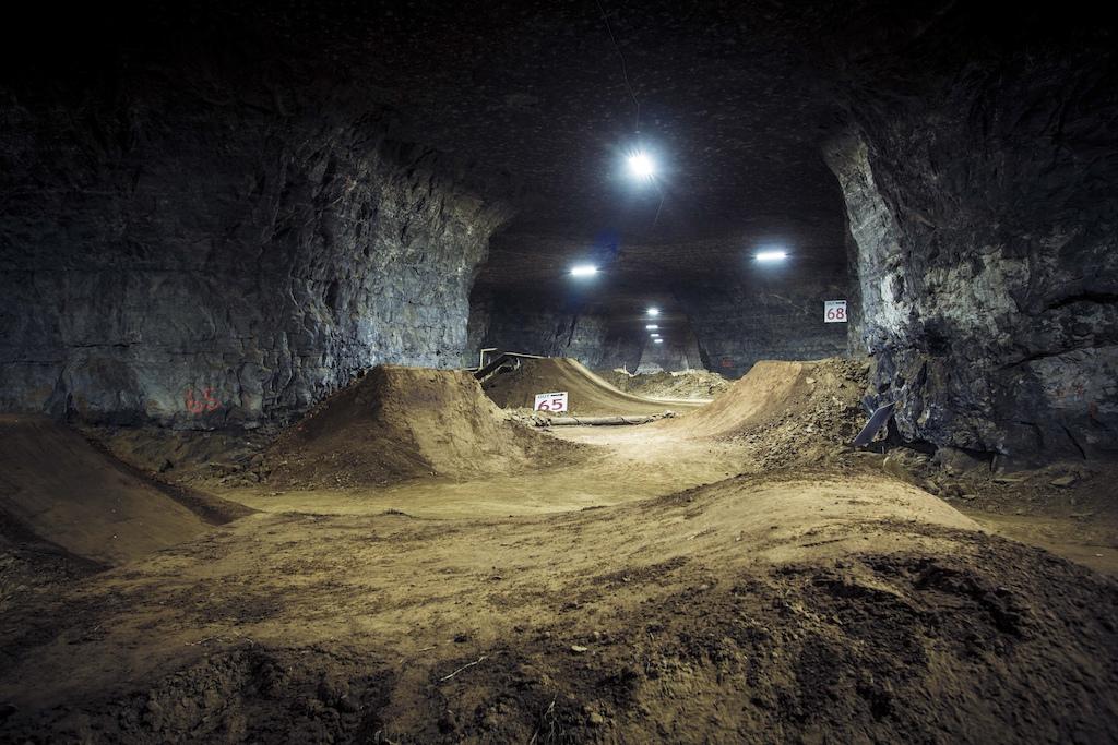 Underground Mine - Louisville Kentucky