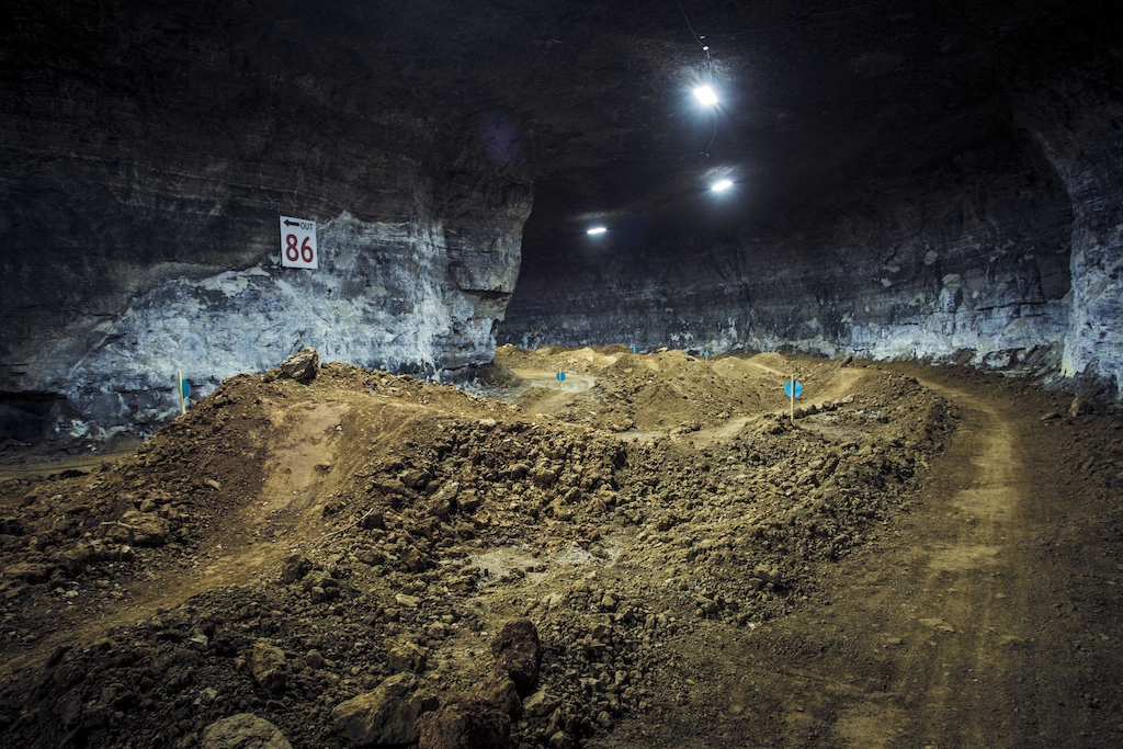 Underground Mine - Louisville Kentucky