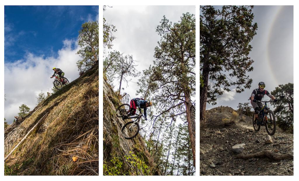 Bush Pilot Biking - Full Cycle 2014 Recap images