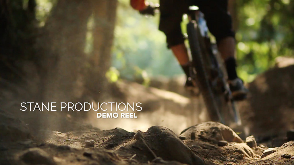 Stane Productions Demo Reel