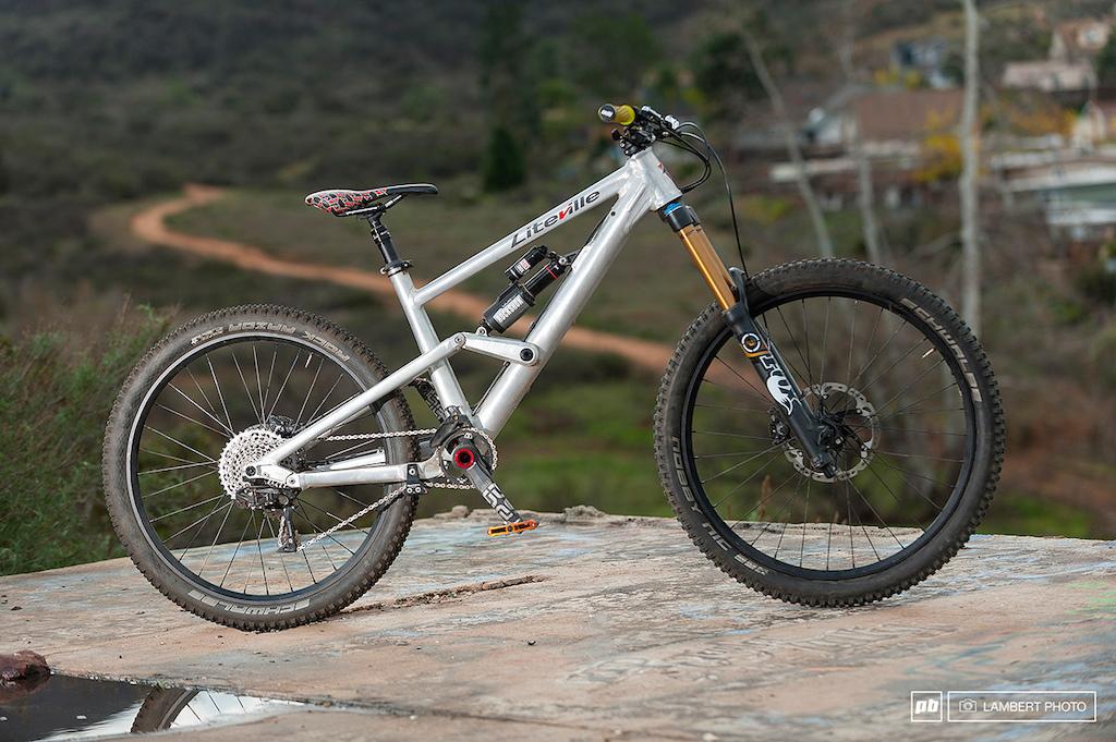 Liteville 601 2015