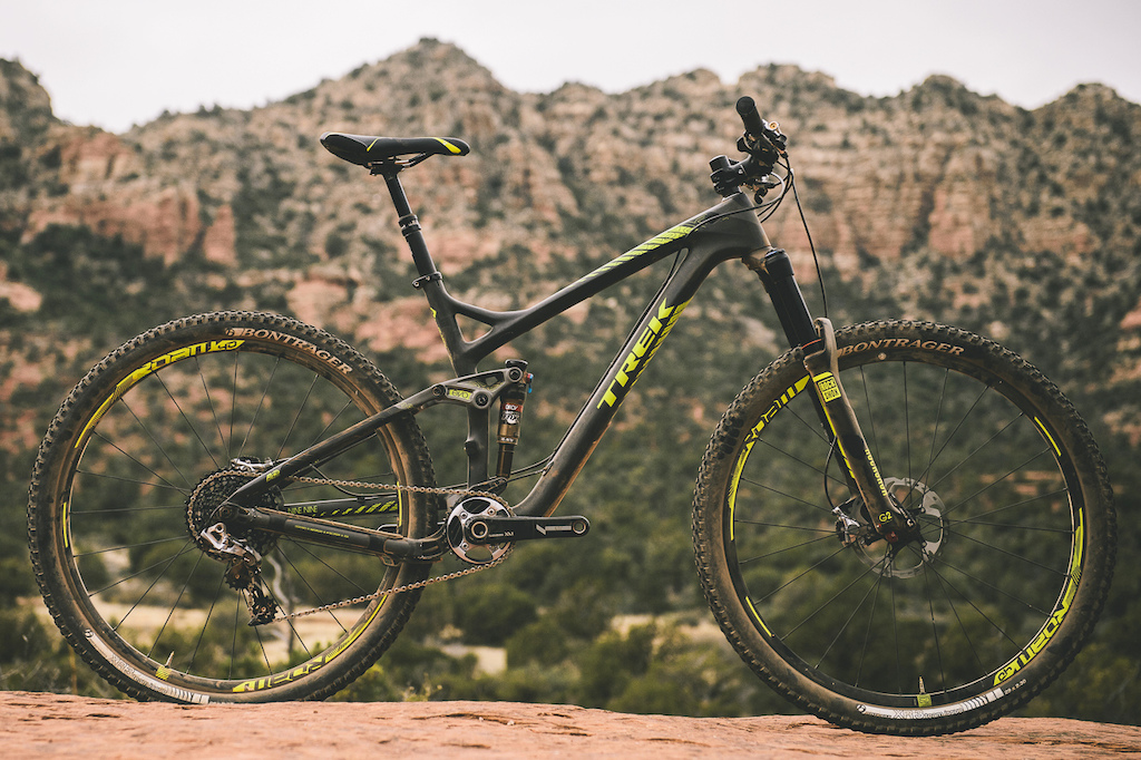 Trek Remedy 29 review