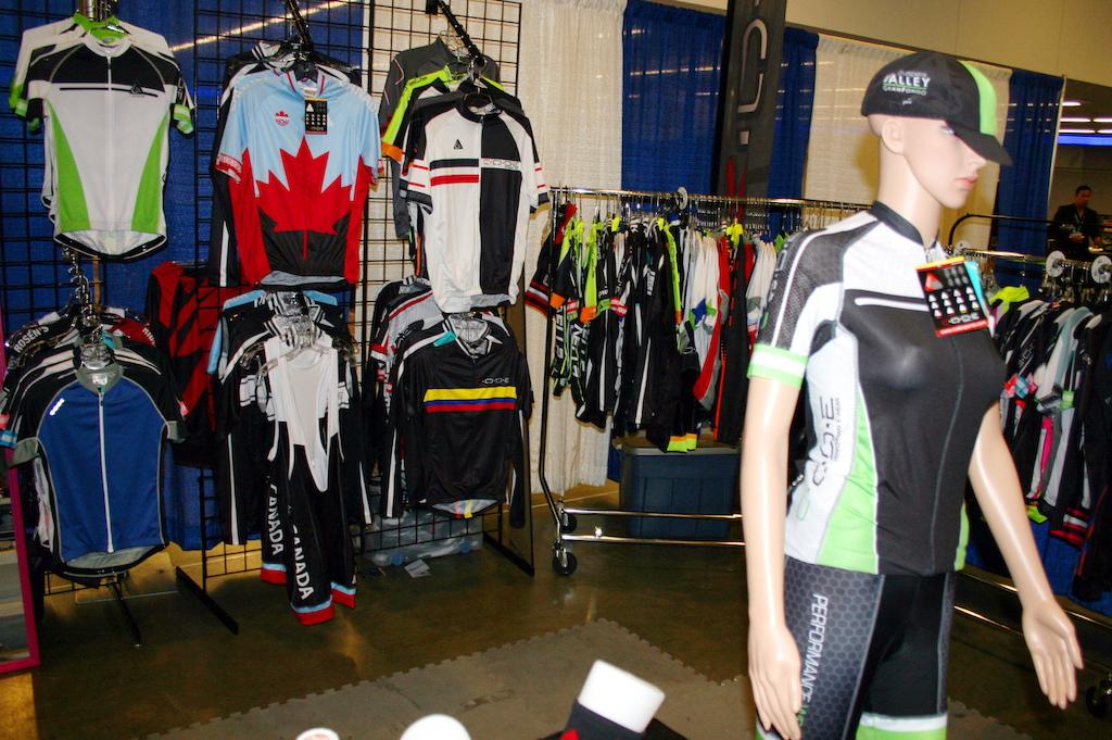 Vancouver Bike Show 2015