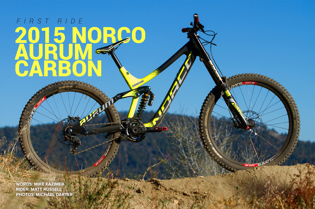 Norco 2015
