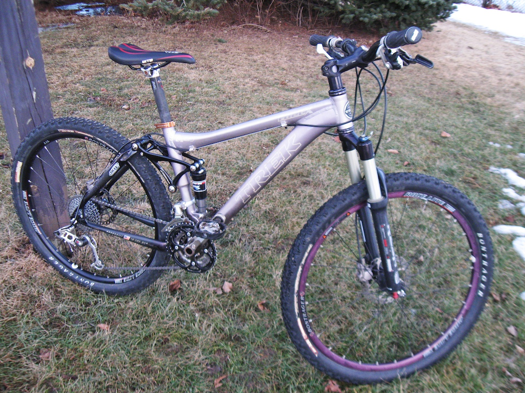 2006 Trek Fuel EX 9 MTB *PRICE DROP*