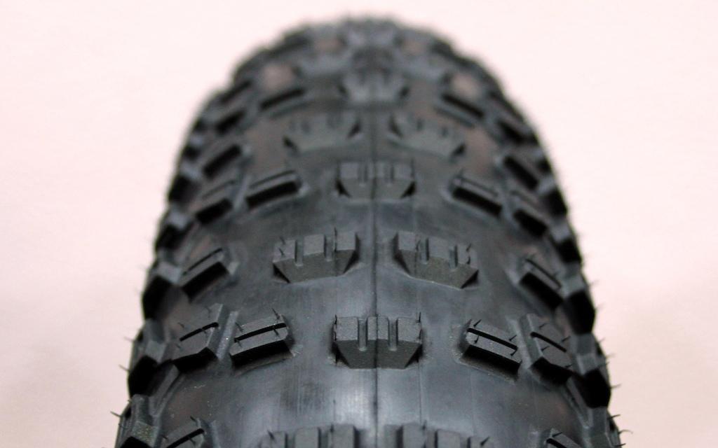 Mid-fat tire fury - Kenda