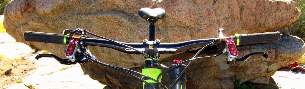 Cleg-4 disc brake 2015