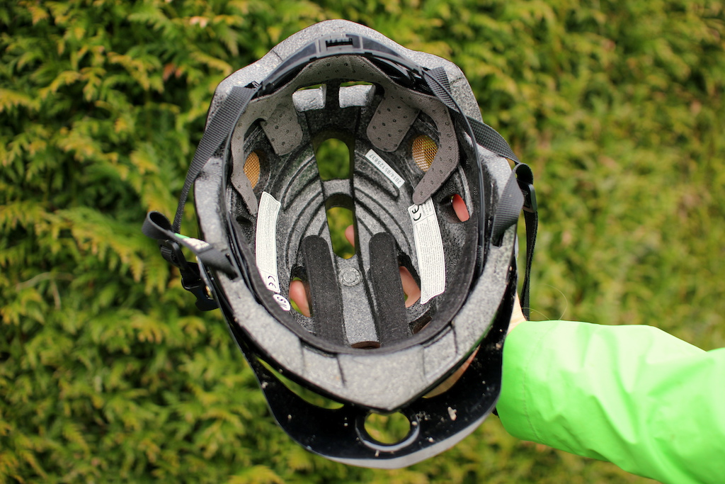 Urge Bike Products SupaTrail helmet - Review