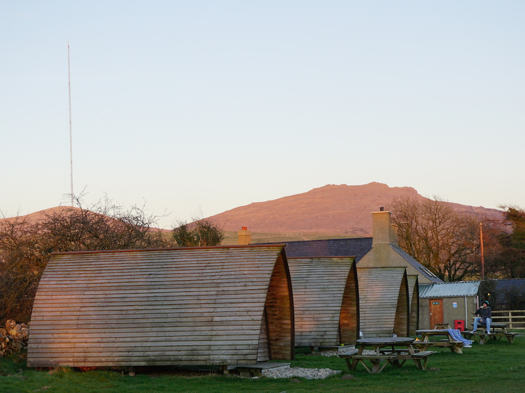 Snowdon & Coast Wigwams