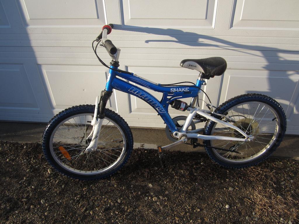 0 Great kids bike for sale!