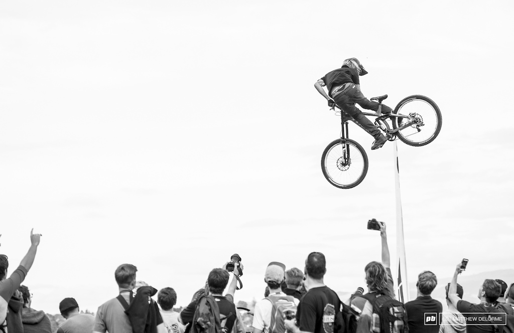 Crankworx NZ Whip Off Champs 2015