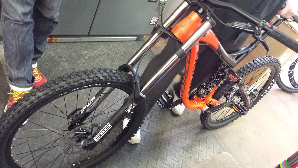 new bike :)
