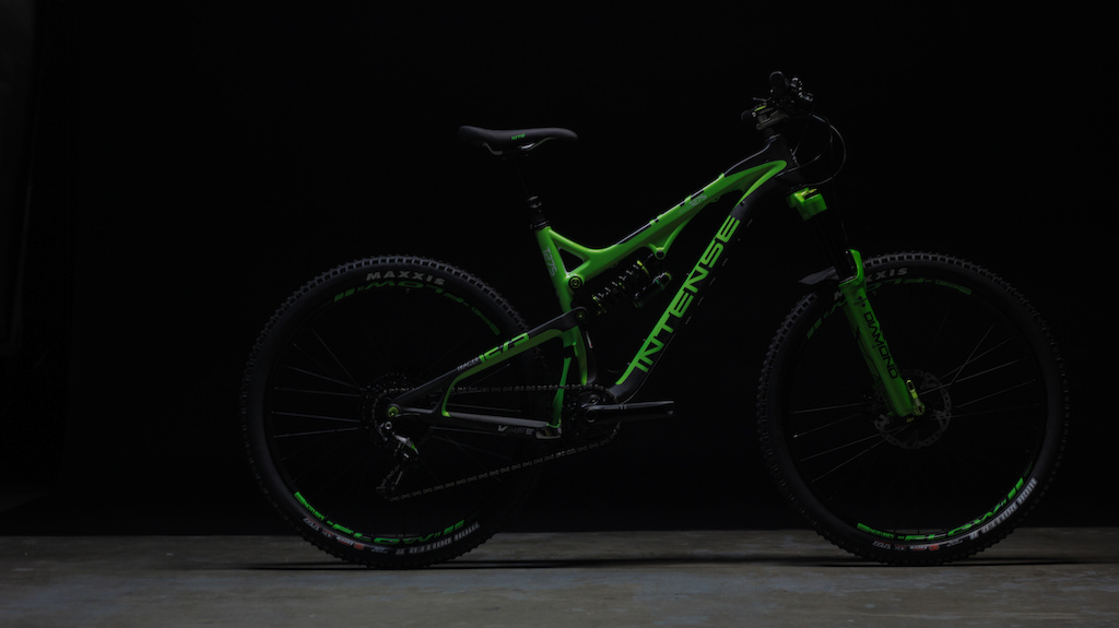 The Limited Edition Tracer T275C DVO