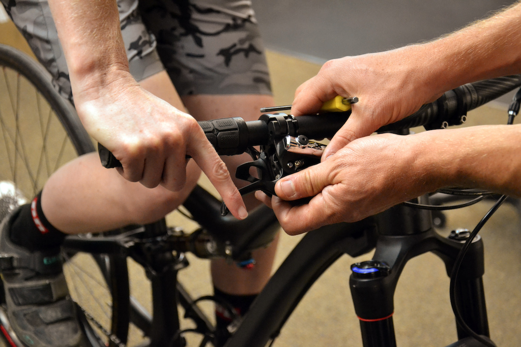 Specialized Rumor Expert EVO 29 bike fit Pro Cycle Colorado Springs.