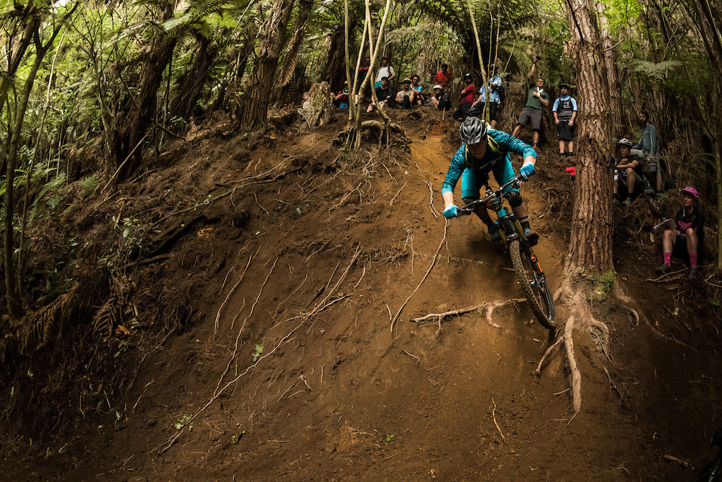 Rider Perspective: Down But Not Out Jared Graves images by Dave Trumpore