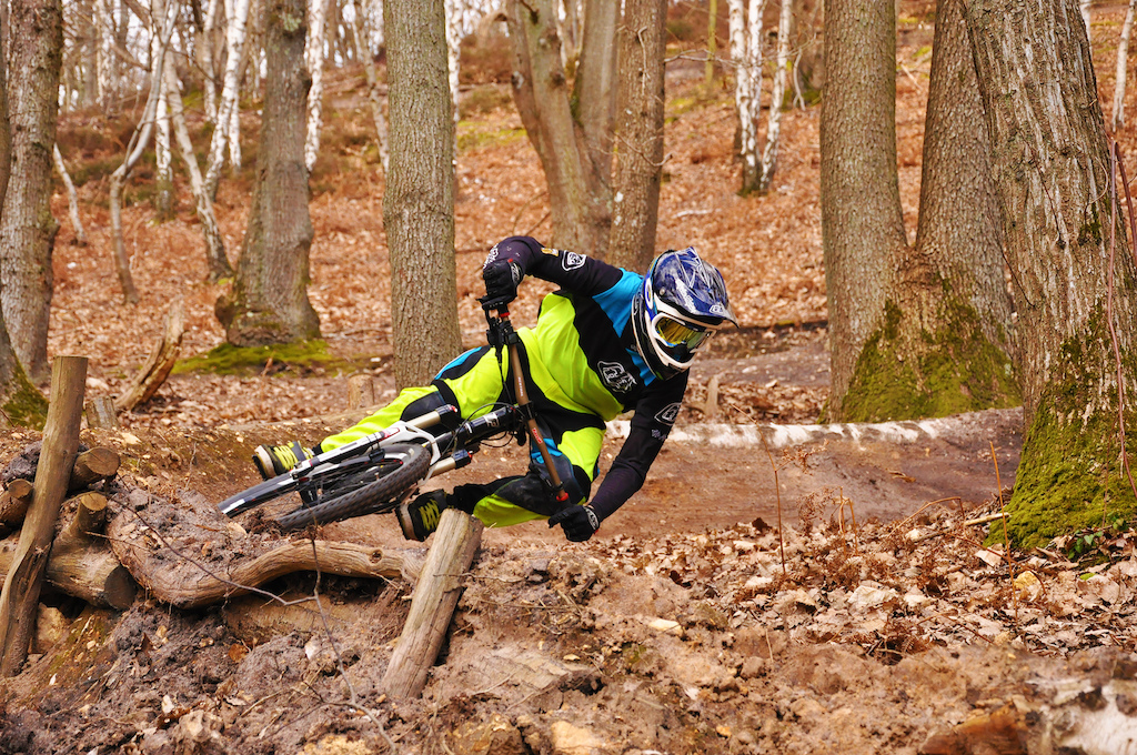Shredding on Foes XCT
