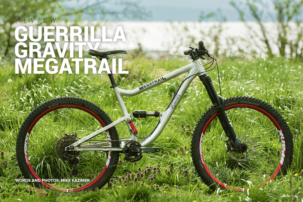 Guerrilla Gravity review