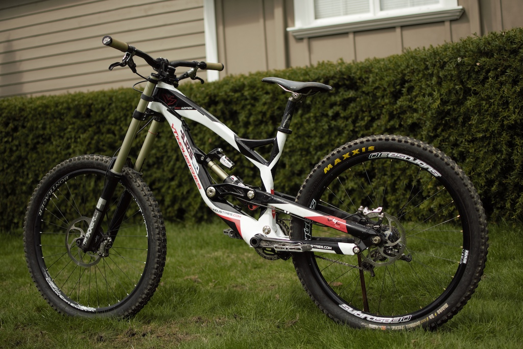 2013 YT Industries Tues 2.0 Pro