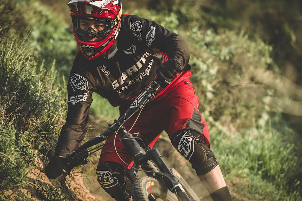 SRAM | TLD Racing