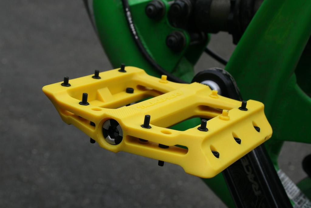 Nukeproof Elelctro Evo pedal
