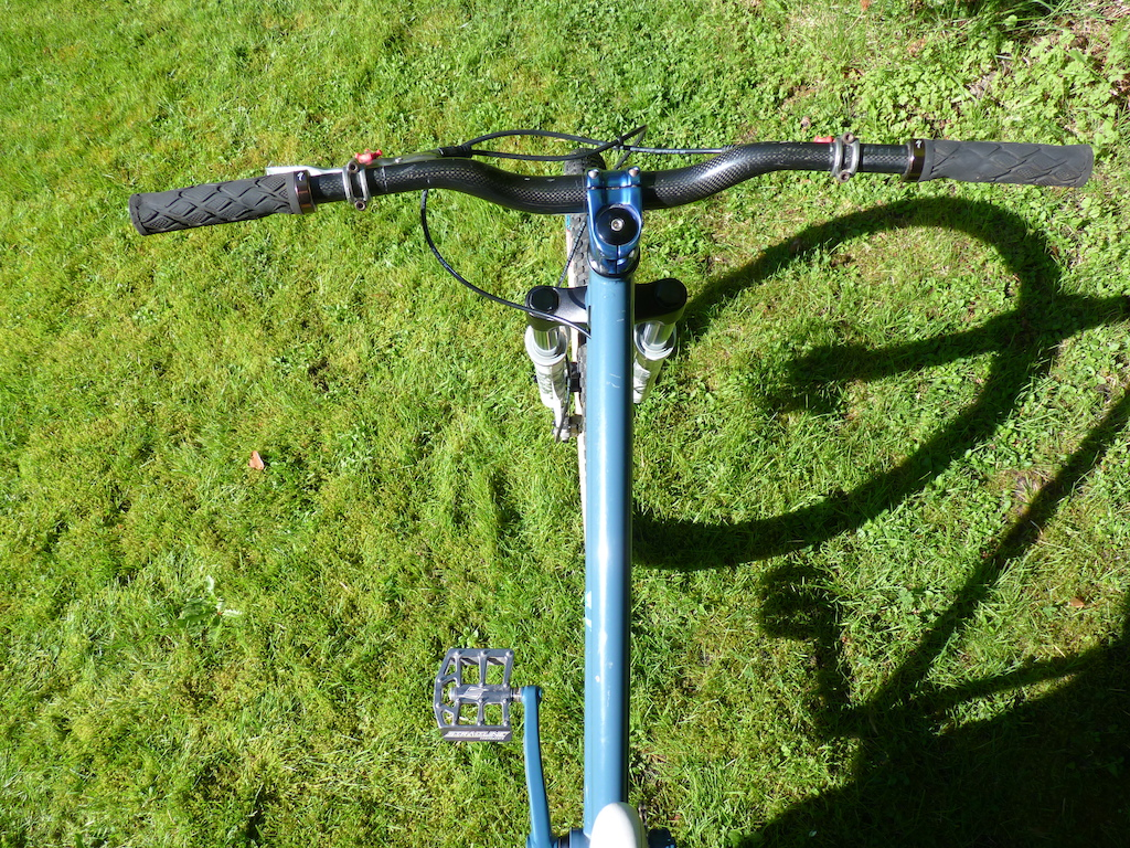 2011 Specialized P1 Dirt Jumper
