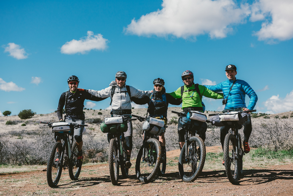 Discovering The Black Canyon Trail