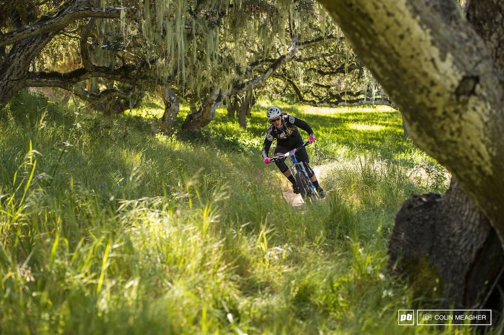 Micayla Gatto s concussion at Windham may have her off the World Cup for 2015 but Enduro is definitely on the plate.