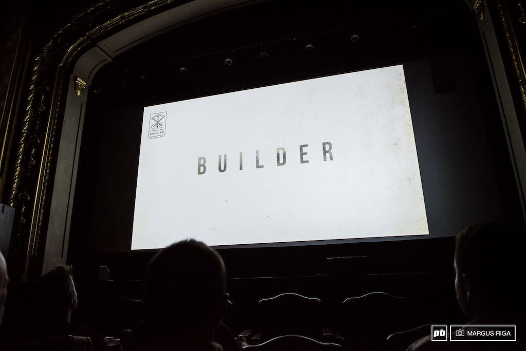 Builder Movie World Premiere images